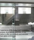 Steam rooms and spas