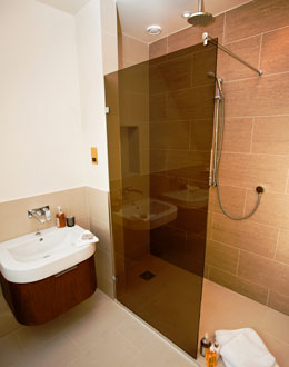 Bespoke Shower and Sink Case Study 3