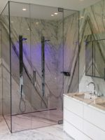 super-sized-floor-to-ceiling-frameless-shower-enclosure