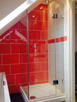 Loft-conversion-shower-enclosure